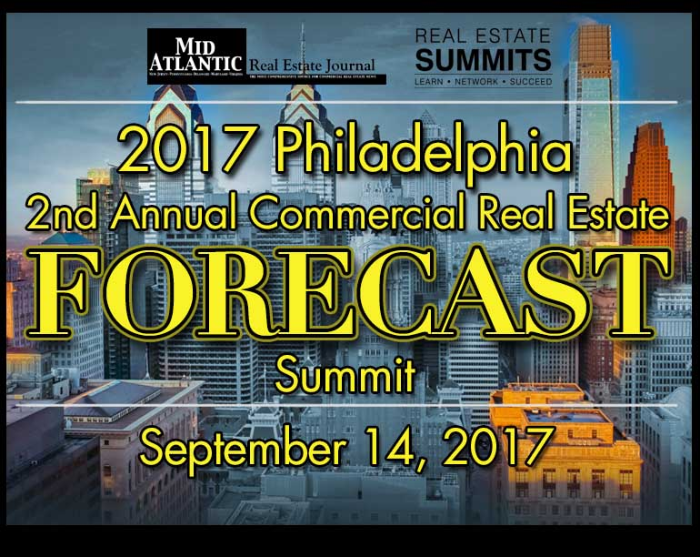 2nd Annual Philadelphia Commercial Real Estate Forecast Summit