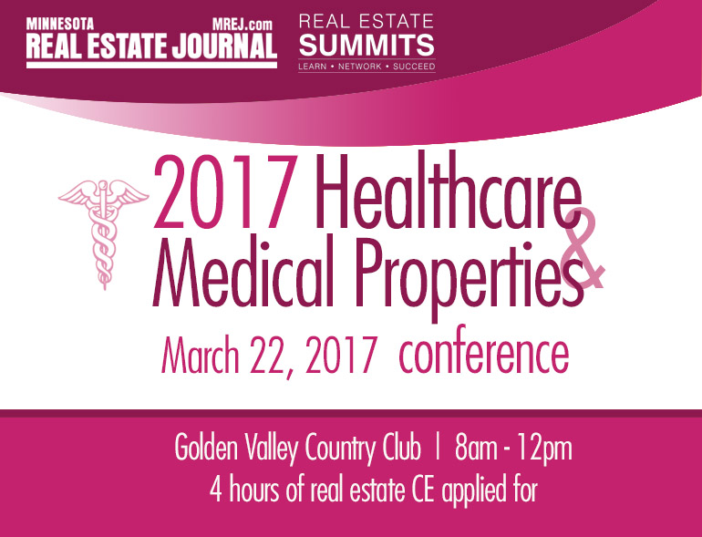 Healthcare & Medical Properties Summit