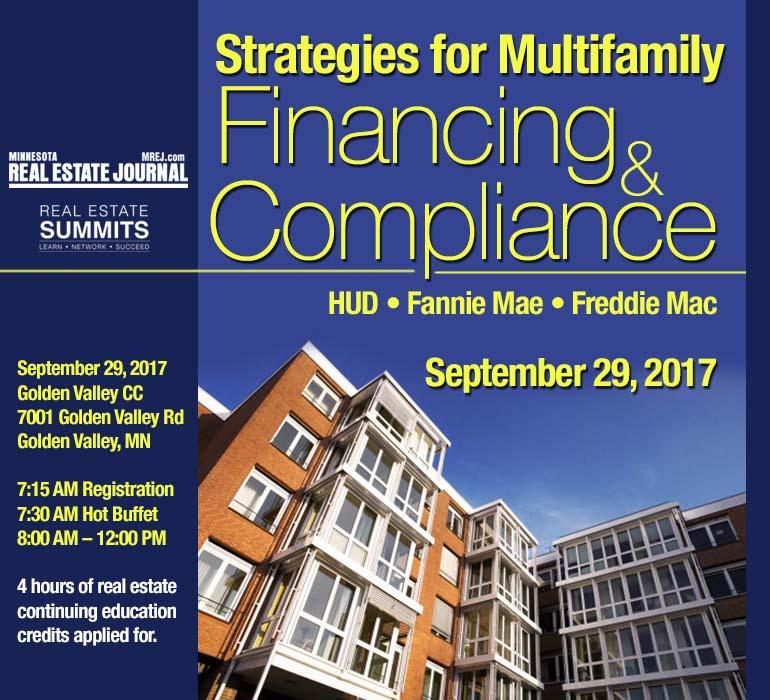 Multifamily Finance Summit