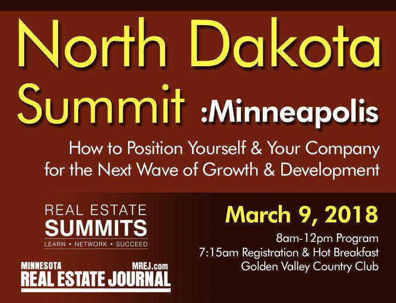 7th Annual North Dakota Summit: Minneapolis
