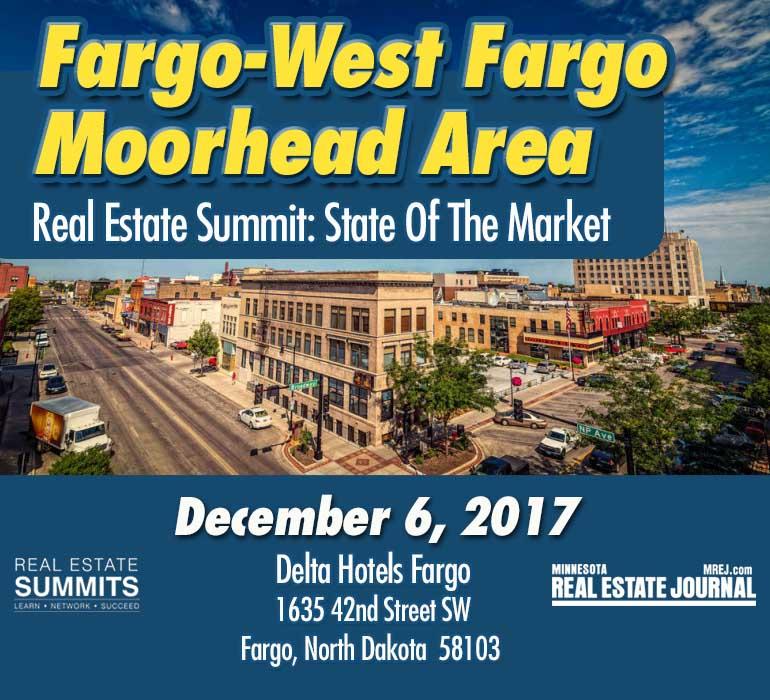 Fargo/West Fargo/Moorhead Real Estate Summit