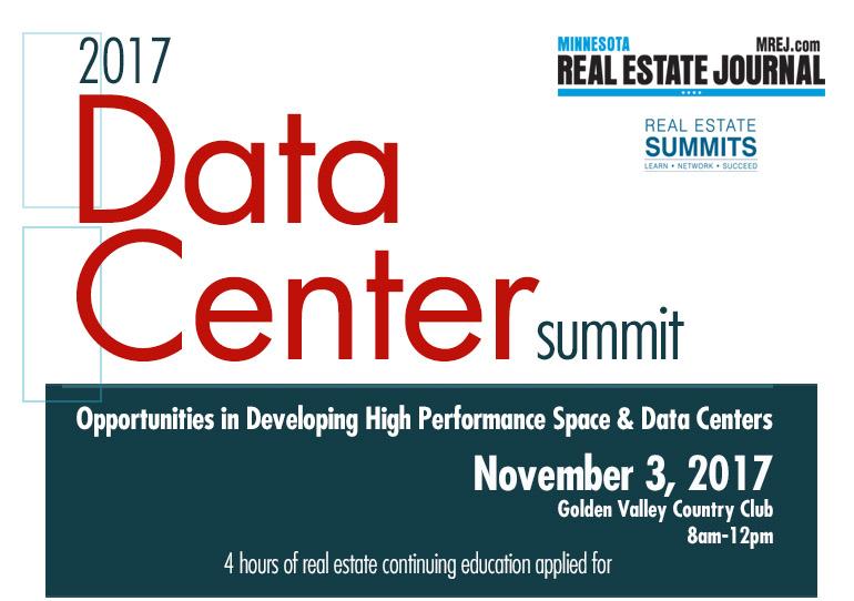 2017 Data Center Summit