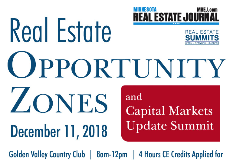 Real Estate Opportunity Zones Summit