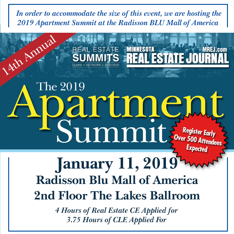 2019 Apartment Summit