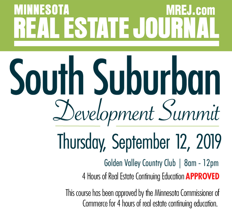 2019 South Suburban Development Summit