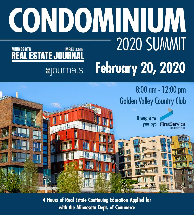 2020 Condominium Summit