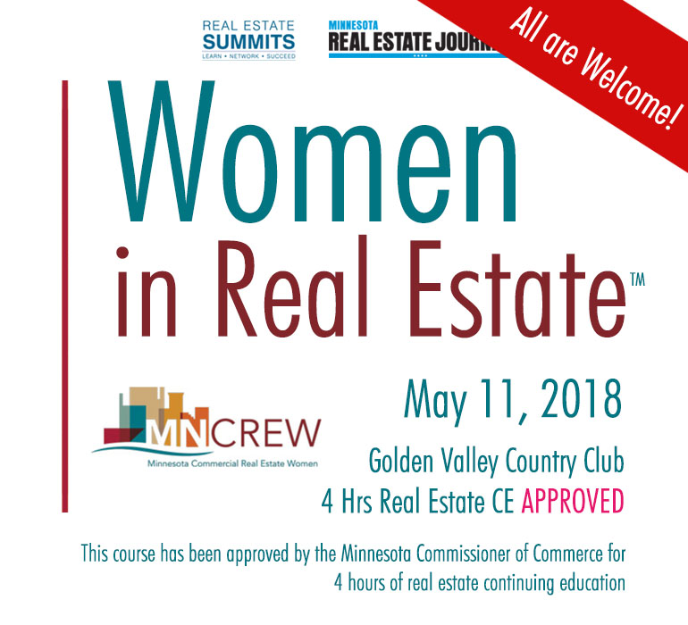 Women In Real Estate Summit