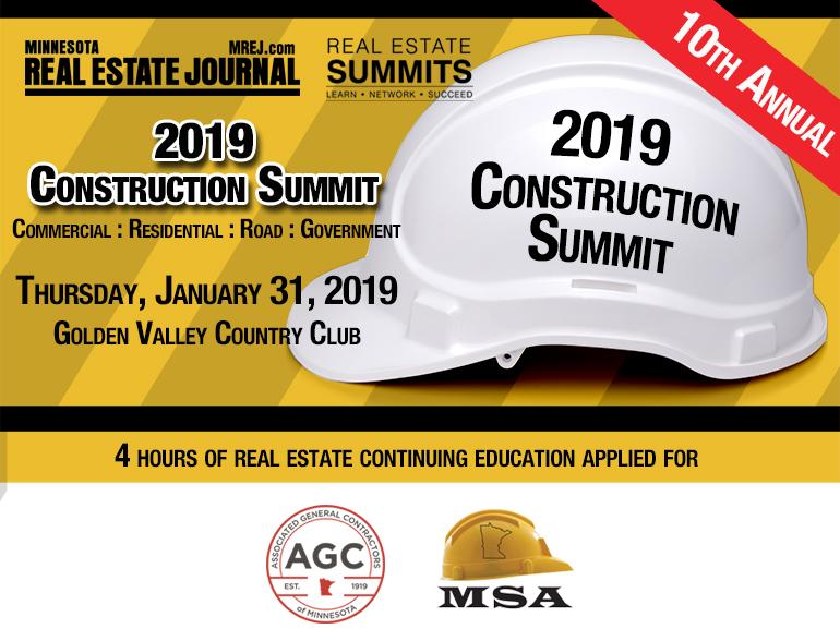 2019 Construction Summit