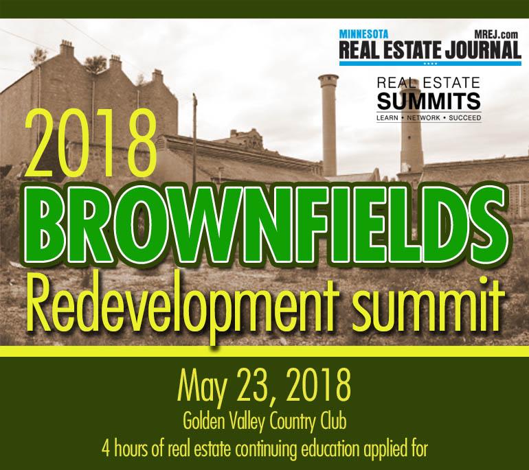 Brownfields Redevelopment Summit