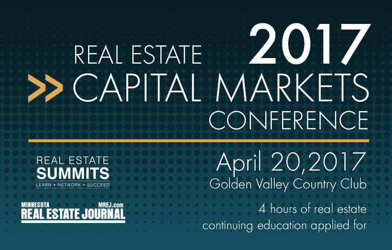 Real Estate Capital Markets Conference