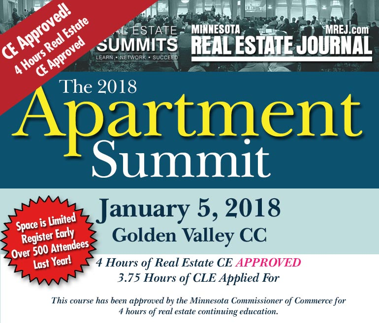 2018 Apartment Summit