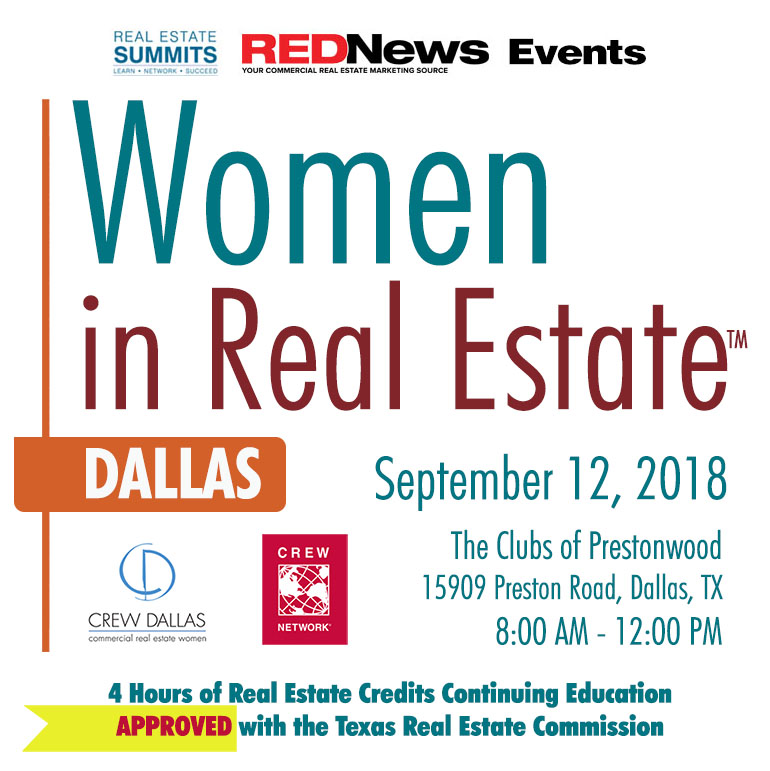 Women in Real Estate Summit: Dallas