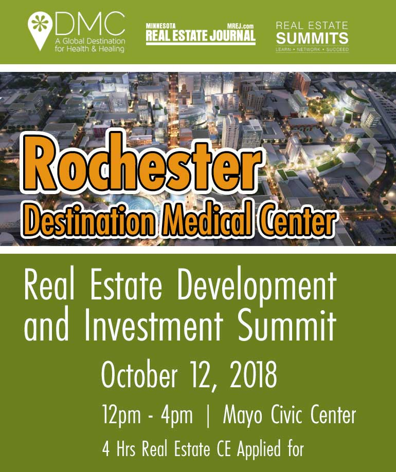 Destination Medical Center in Rochester