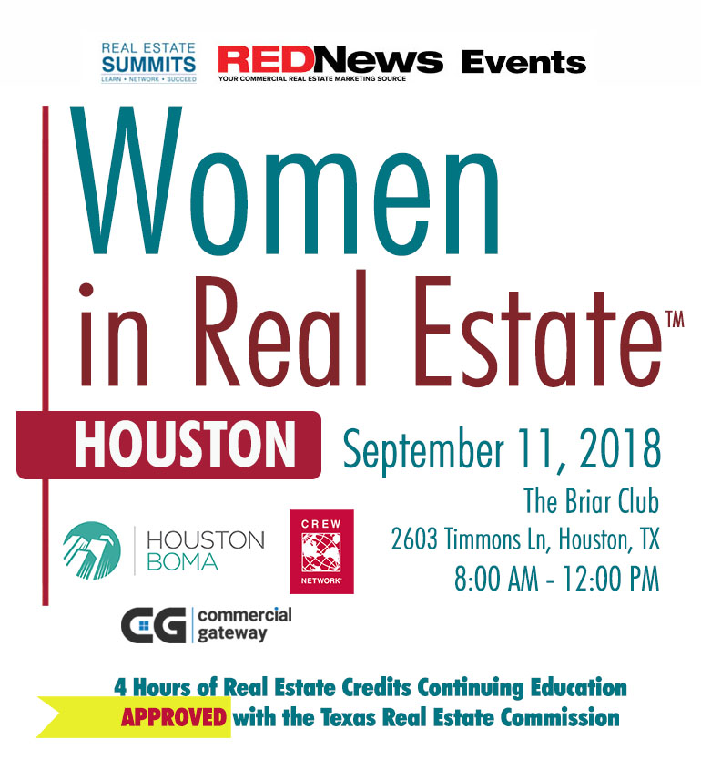 Women in Real Estate Summit: Houston