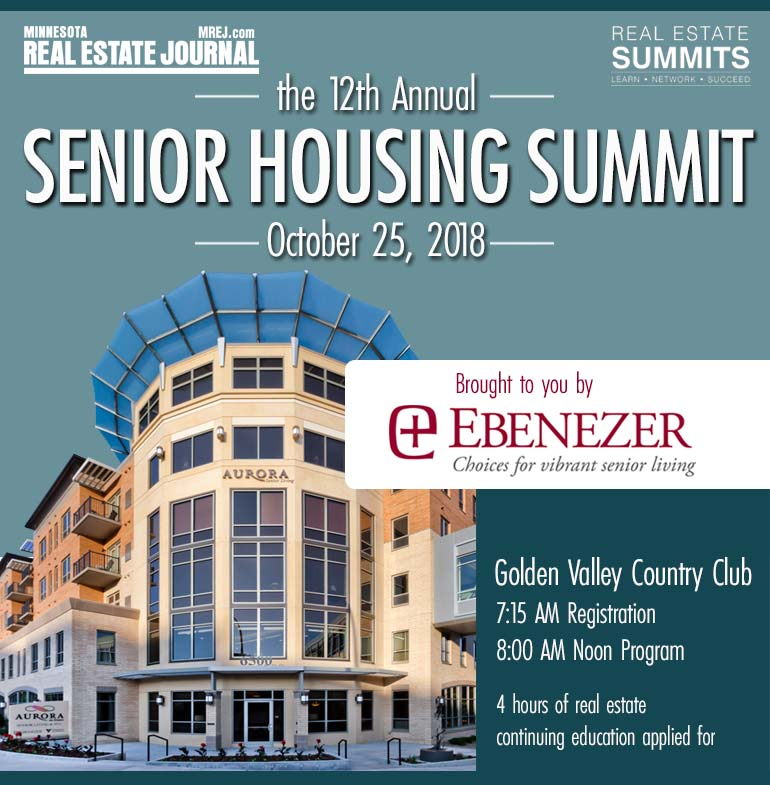 Senior Housing Summit