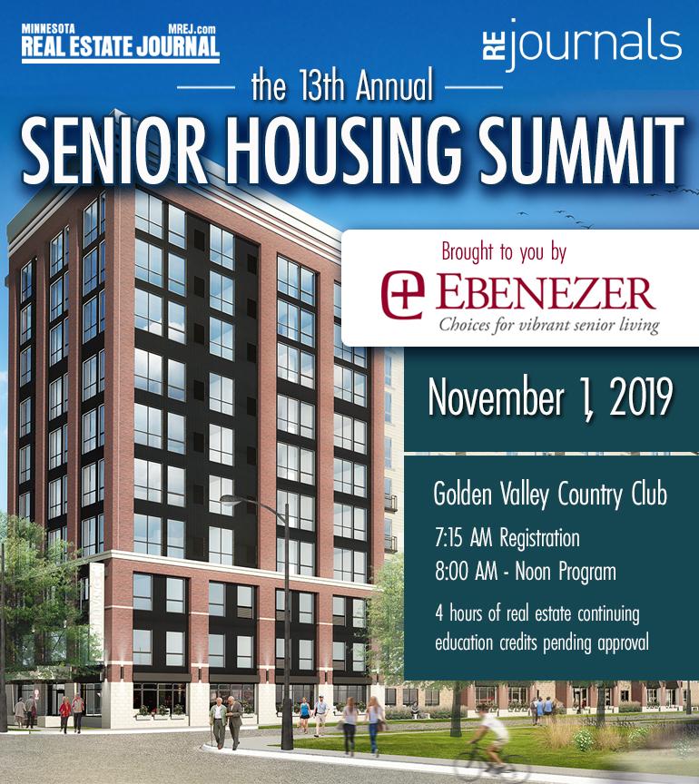 13th Annual Senior Housing Summit