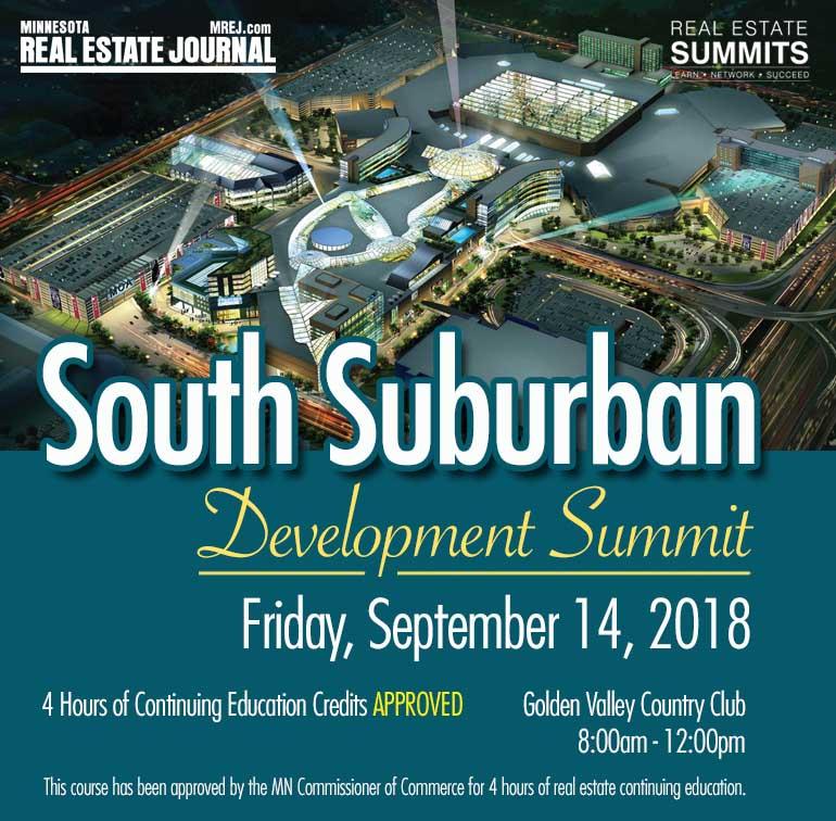 South Suburban Development Summit