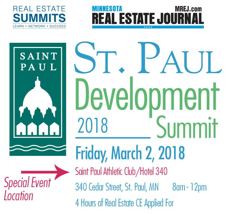 St. Paul Development Summit