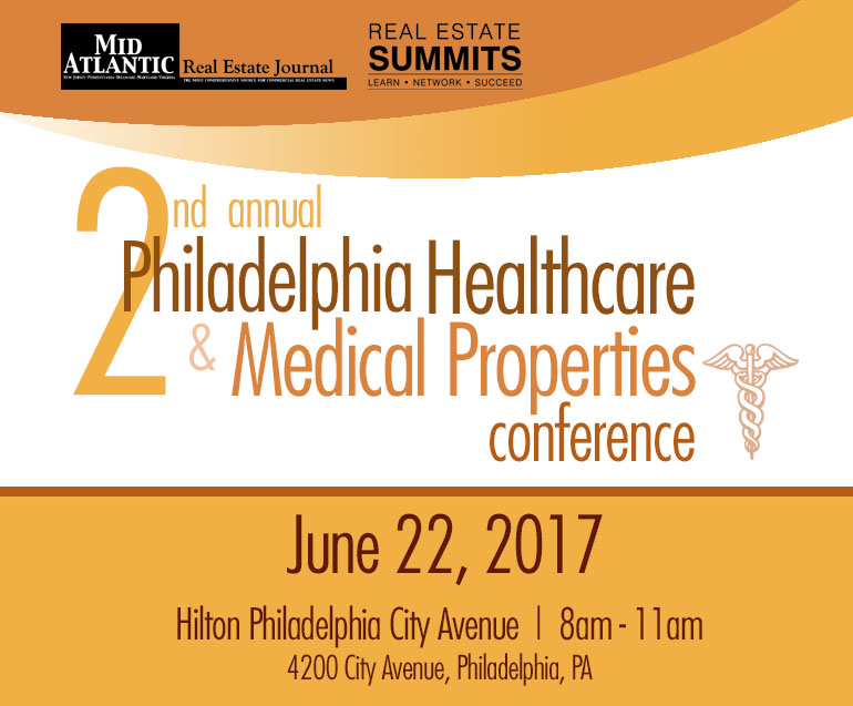 2nd Annual Philadelphia Medical Properties Summit