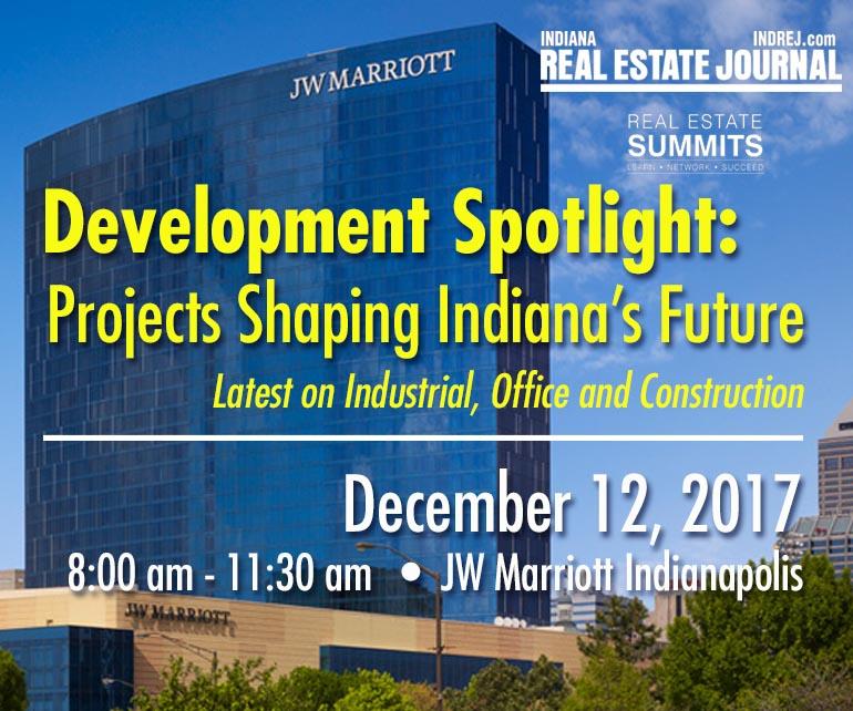 Development Spotlight: Projects Shaping Indiana's Future