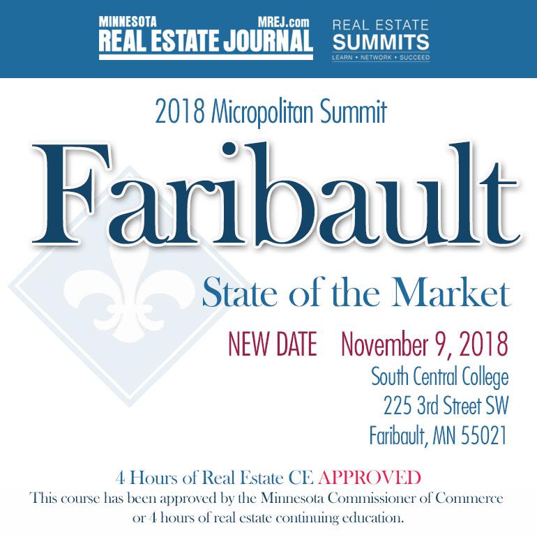 Faribault Area Micro Summit: State of the Market
