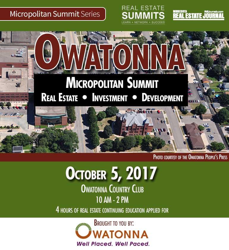 Owatonna Micropolitan Summit