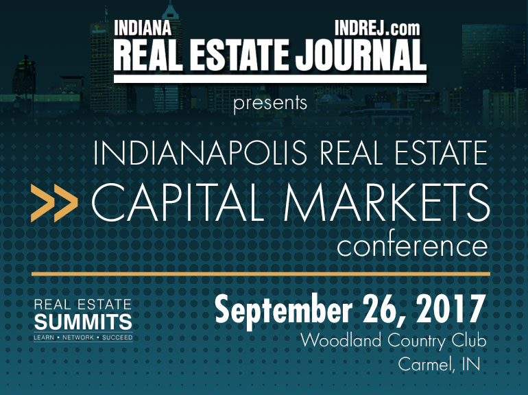 Indiana Real Estate Capital Markets Conference