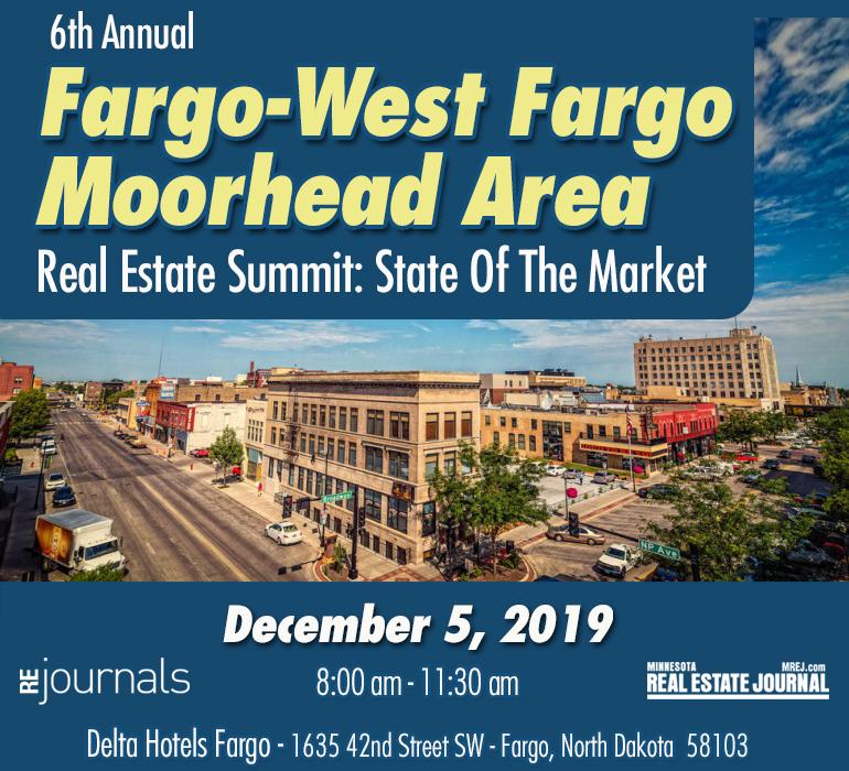 6th Annual Fargo/West Fargo/Moorhead Real Estate Summit