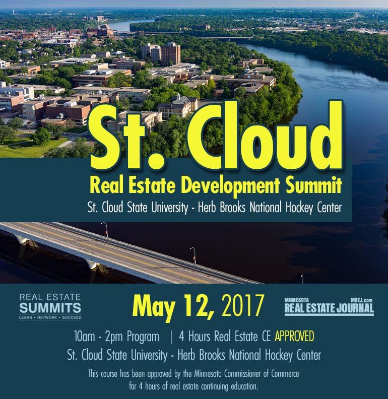 St. Cloud Development Summit - In St. Cloud