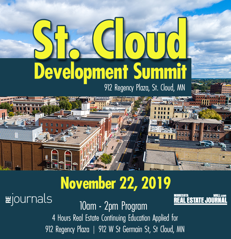St. Cloud Development Summit - In St. Cloud