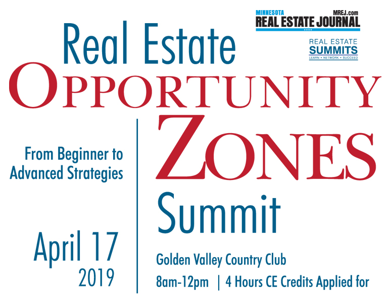 2019 Opportunity Zones Summit