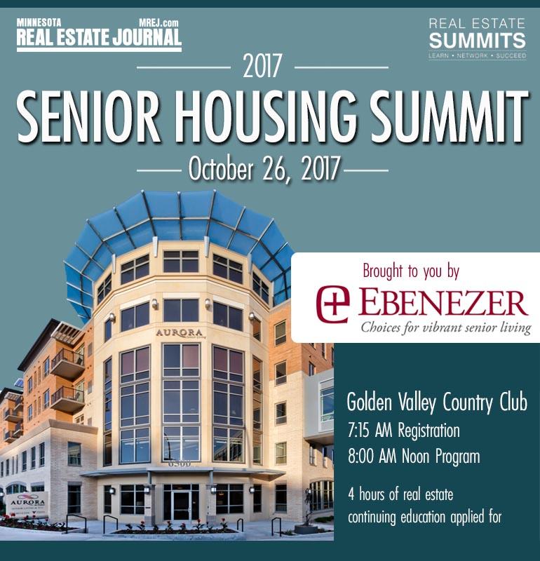 2017 Senior Housing Summit