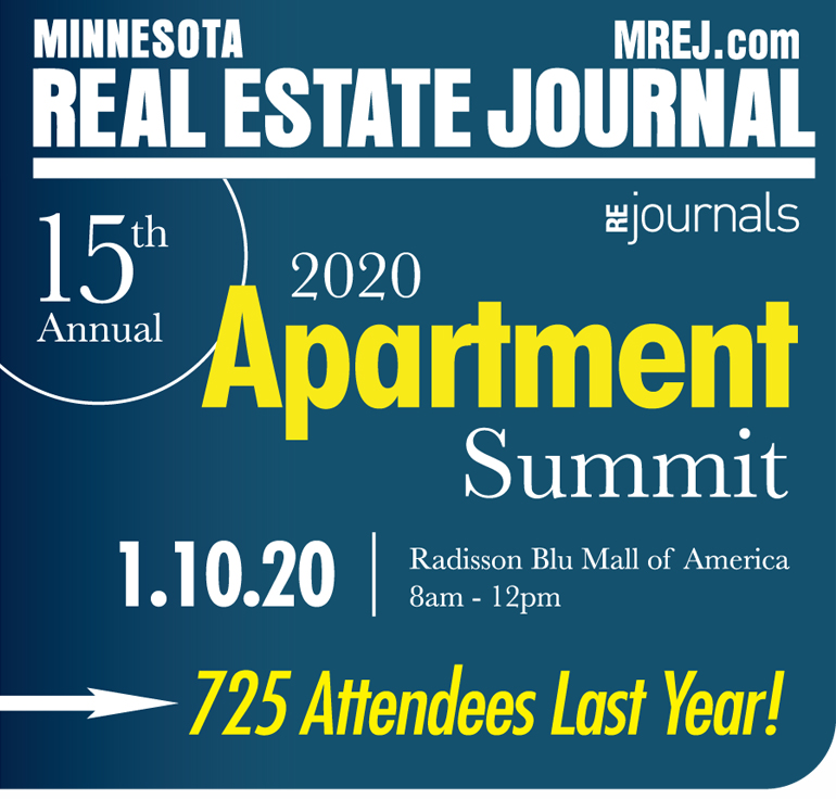 2020 Apartment Summit