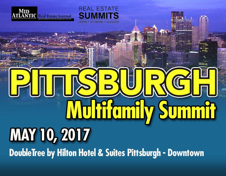 Pittsburgh Multifamily Summit