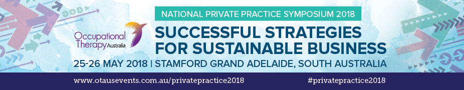 National Private Practice Symposium 2018