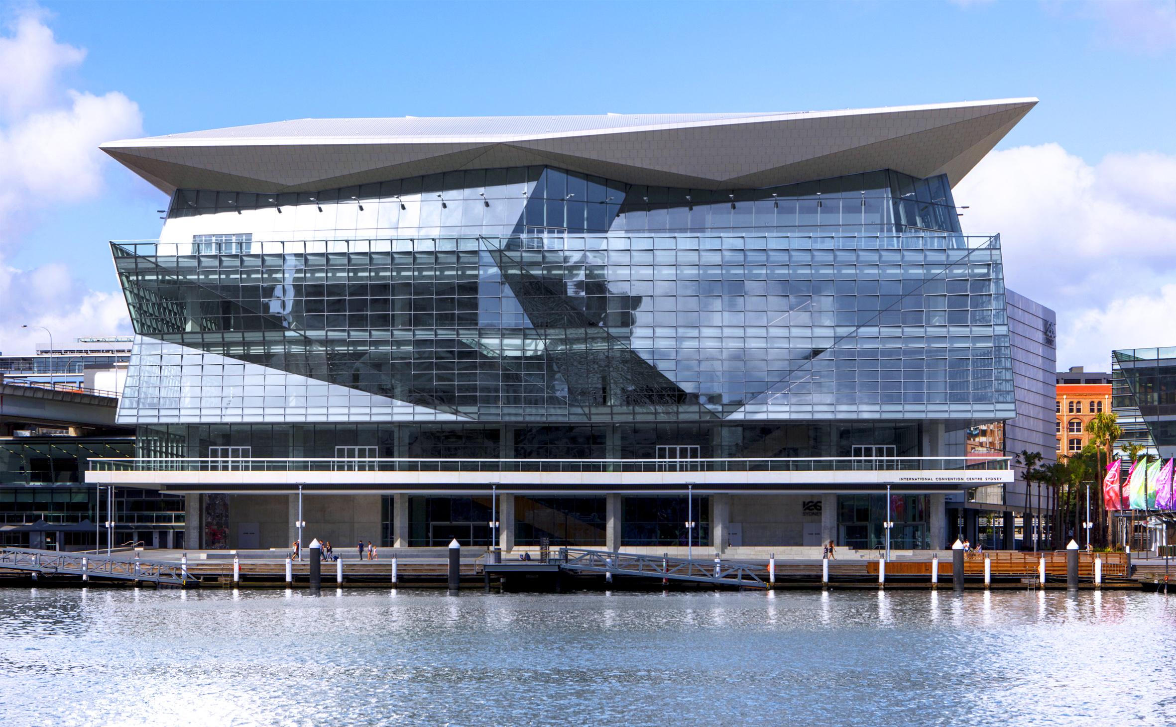 ICC Sydney_Convention Centre_3