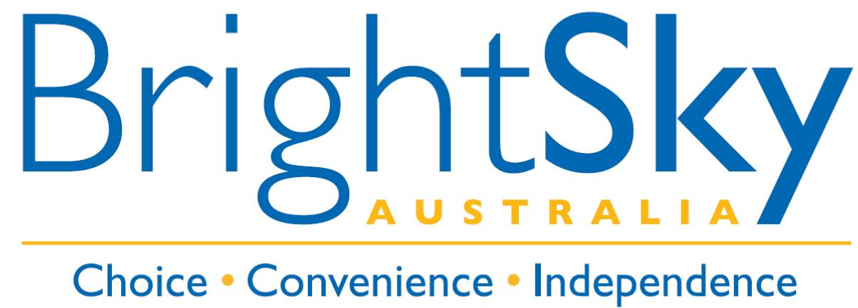 BrightSkyAustralia Logo with Tag 2016
