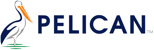 Pelican Logo 2016 - transparent background