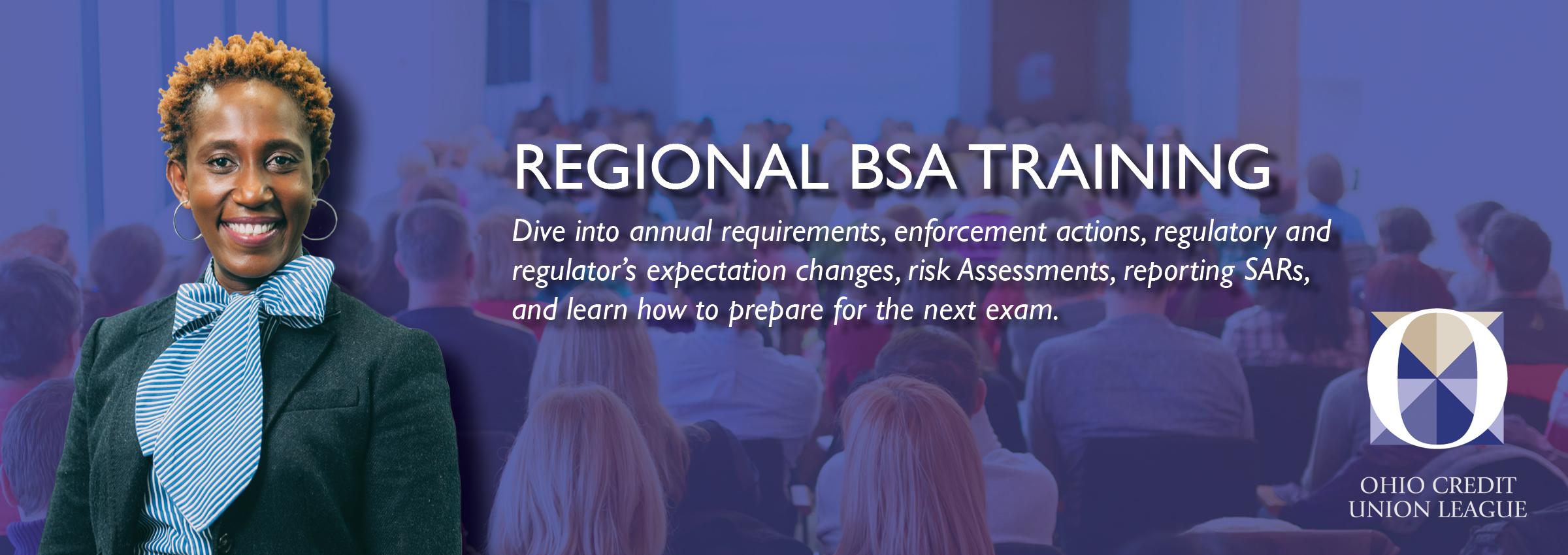 Northwest Region BSA Training