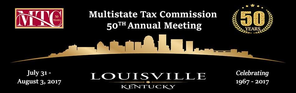 MTC 50th Annual Meeting