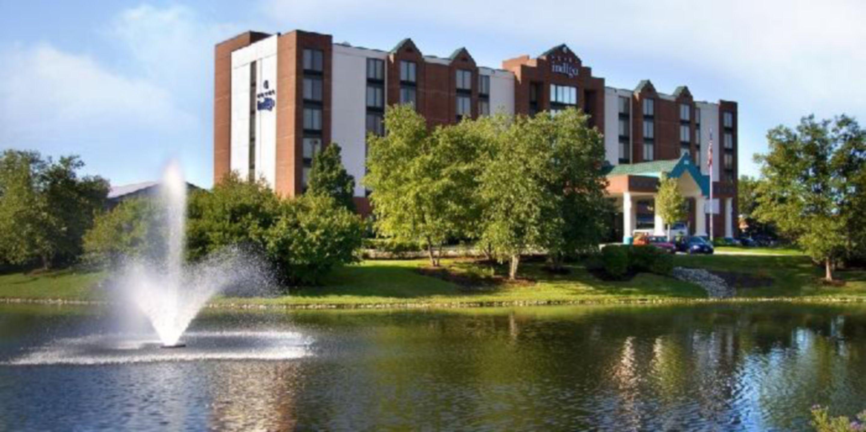 Hotel Indigo for Lake Forest