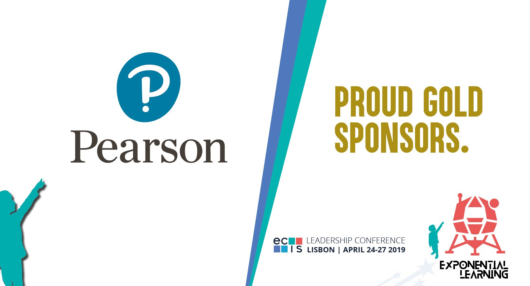 Pearson sponsor logo