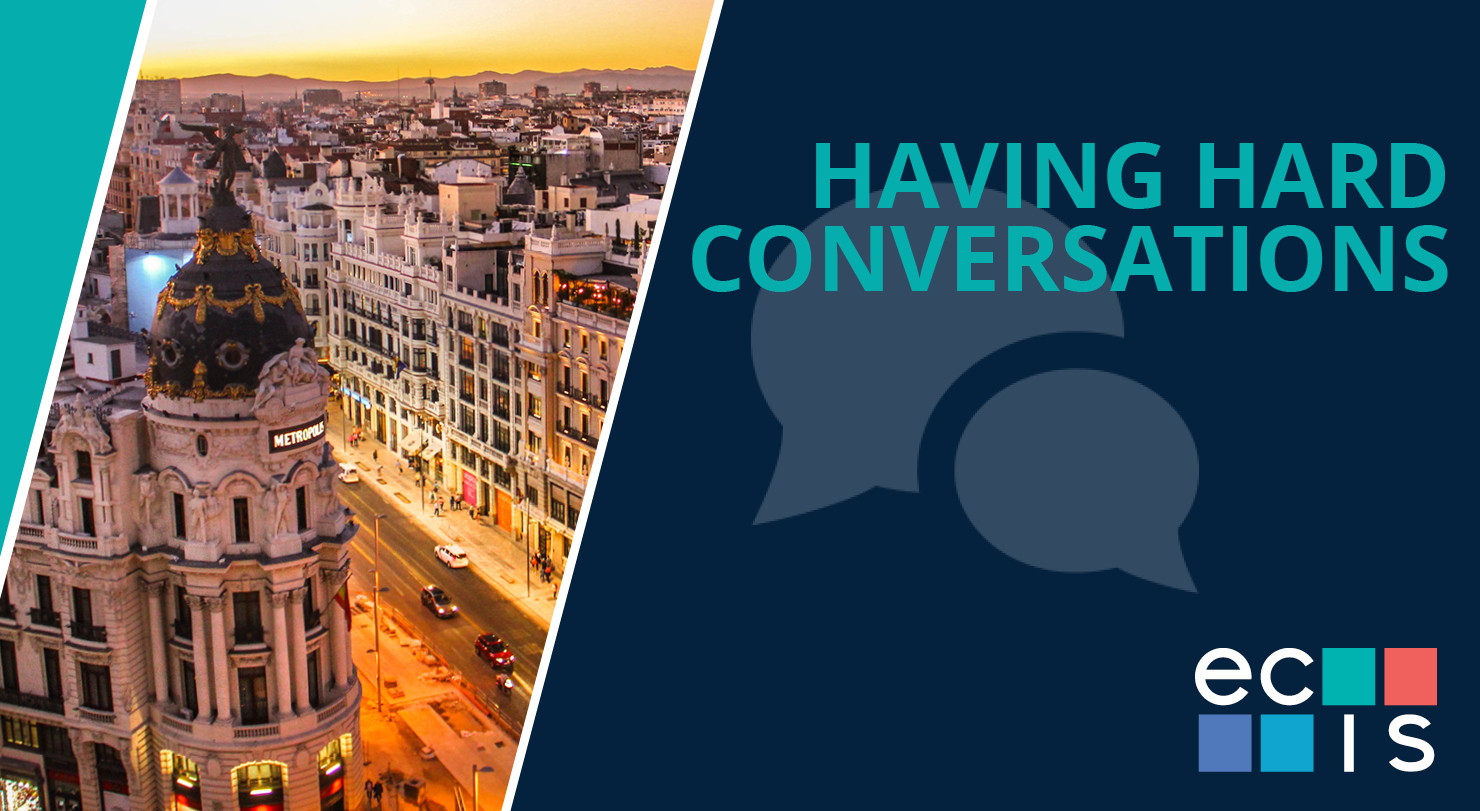 Having Hard Conversations - SEK - Feb2019