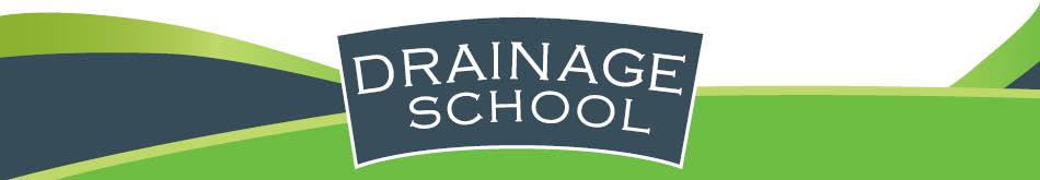 2016 Drainage School
