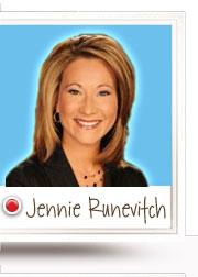Jennie Runevitch