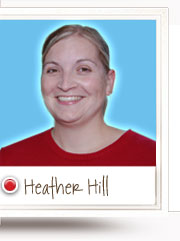 Heather Hill