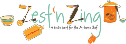 Zest 'n Zing: A Foodie Event for the At-Home Chef