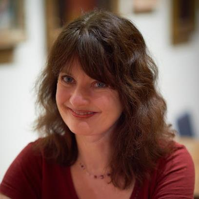 Melissa Hart - Melissa Hart Author.jpg