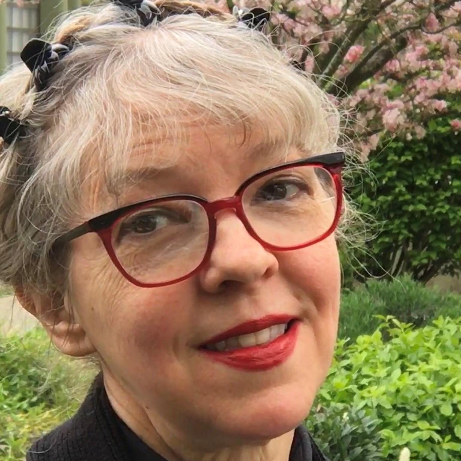 Hazel Denhart - Hazel.Denhart.by Rick Denhart.jpg