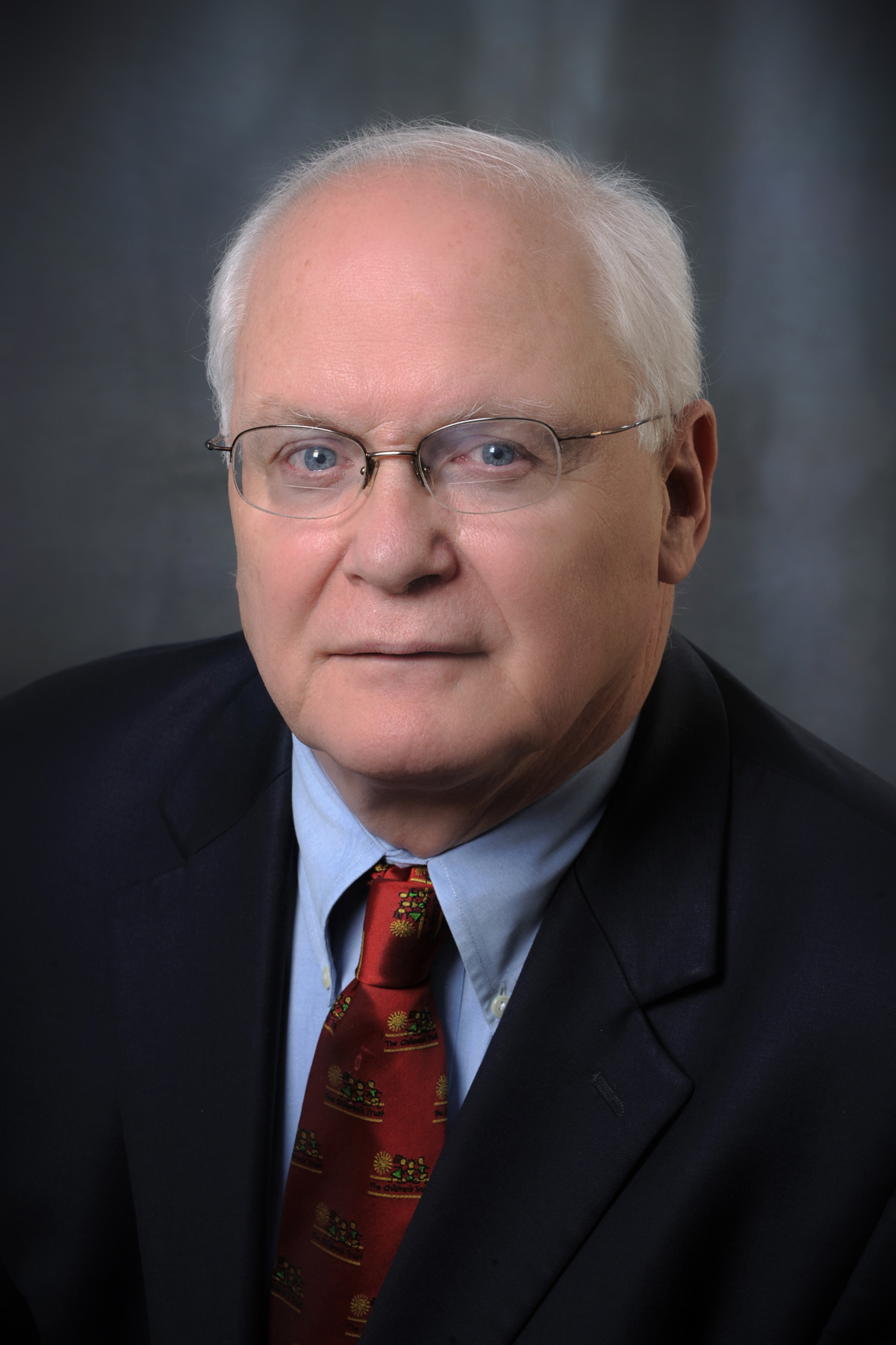 Head shot of David Lawrence Jr. (1)